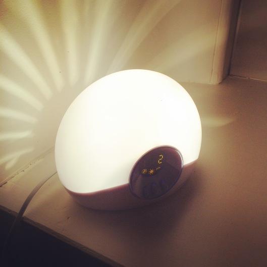 lumia alarm clock pic instagrammed